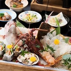 【イチゴ狩り体験】【部屋食】イチゴ食べ放題と海幸三昧の会席料理で満腹プラン♪
