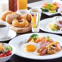 【最大32時間☆ロングステイ】早朝便の利用&ゆったり観光に最適!10時IN−18時OUT/朝食付き