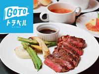 【沖縄セレクション】【1泊2食】夕食はシェフ一押しサーロインステーキ&選べるスイーツ!朝食ブッフェ付