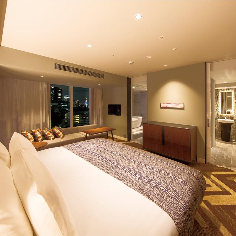 渋谷ストリームエクセルホテル東急(2018年9月13日オープン)のnull
