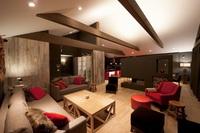 素材とインテリアにこだわったヨーロピアンスタイルの高級貸別荘