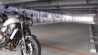 【バイカー必見!!屋根付き駐車場有!!】ツーリングプラン