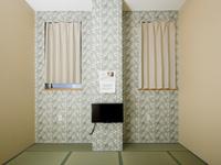 【禁煙】和室二人部屋