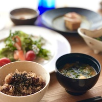 【朝食のみ/ASA VEGAN】《酵素玄米やシェフ特製スムージー》ヴィーガンモーニングステイ