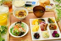 【冬春旅セール】◇朝食付き【1名様向け】◇