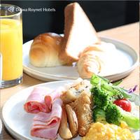 【さき楽】45日前からの予約で割引〜朝食付き〜全室トイレ・バス別のセミセパレート