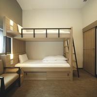 【最大4名1室!】ファミリー&グループ旅行にお得なプラン<素泊まり>