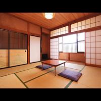 ◆レイクビュー◆8畳和室