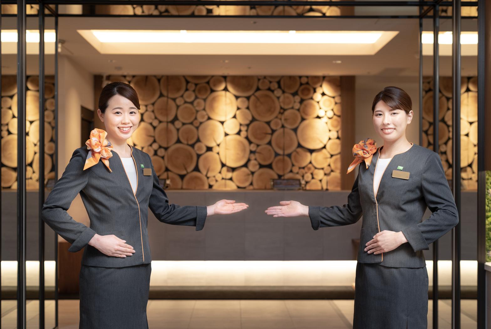 スーパーホテル浜松 天然温泉「浜松出世の湯」(2018年9月14日オープン) image