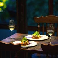 【オールインクルーシブ】上質な滞在をお約束する贅沢プラン<料理アップグレード/ペアリング>