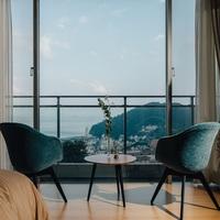 【絶景】新館3階和ベッドツイン/25平米・オーシャンビュー