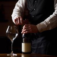 【ソムリエ厳選ペアリング】フルボトル付 旬フレンチとワインのマリアージュ<Standard★2食付>