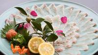 【選べるお刺身】新鮮さが自慢の生千里!穴子・鯛・お任せの中からセレクト*朝・夕ともに半個室の食事処で