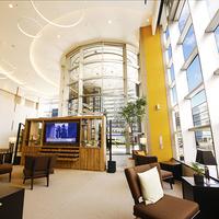 【連泊◇素泊まり】7泊以上のご滞在に。ランドリー・フィットネス完備<最新ホテル>で長期滞在も快適!