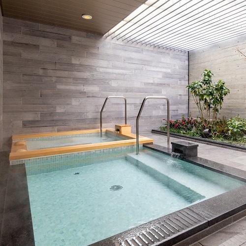 大浴場がある素泊まり 名古屋駅から地下鉄1本