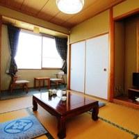 和室6畳(洗面&トイレ付)