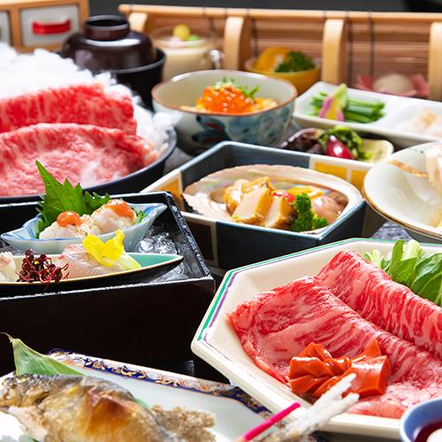 """◆雲海鍋会席◆九州で食べられるのは当館だけ!""""料理の鉄人""""プロデュースの名物『雲海鍋』【2食付】"""