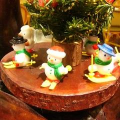 【12月限定】2人で過ごすクリスマス★創作和会席×ワインで乾杯♪