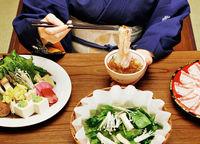 【スーパーホテル×瓢喜】瓢喜銀座店夕食コース・凛セットプラン【朝食なし】天然温泉★全館禁煙