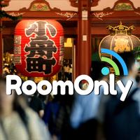 【RoomOnly】蔵前駅から徒歩0分!ようこそ夢いろはへ♪<当日25時まで予約可能>