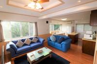 外国人住宅 ワイド2LDK 広々120平米♪4ベッド2F-2