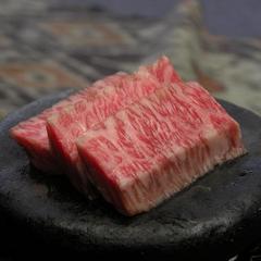 【絶品グルメトラベル】◆部屋食◆【極】長野が誇るブランド☆南信州牛プレミアム☆を堪能する贅沢♪