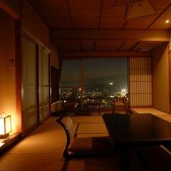 禁煙 12畳和室タイプ -眺め良し・プランによって部屋食も可