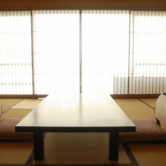 禁煙 10畳和室タイプ -全室踏み込み付