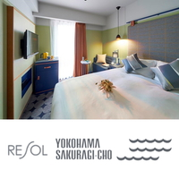 【ポイント10倍】◆朝食付◆【RESOL YOKOHAMA Breakfast included】