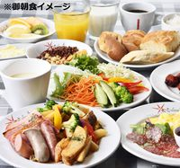【さき楽28】+【朝食付】【RESOLYOKOHAMA Breakfast included】