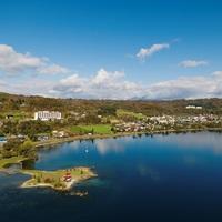 【基本プラン】洞爺湖を望む絶景と北海道の旬めぐりを満喫する旅 1泊2食