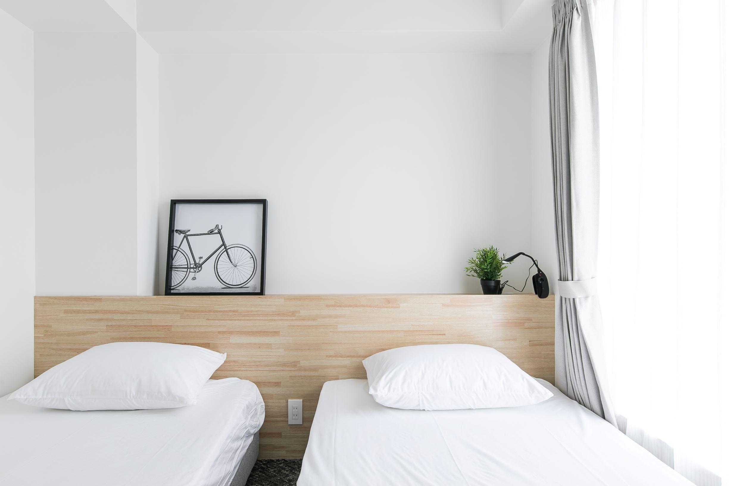 IMU HOTEL KYOTO(2018年8月開業) image