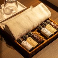 【ステイプレミア】京都の真ん中で、贅沢なひとときを(朝食付き)