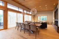 【GW連泊割引プラン】ニセコの春を家族で満喫 高級別荘1棟貸し