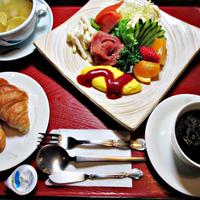 【2食付】夕食は『鎌倉御膳』付き特別プラン