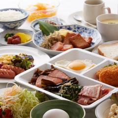 【訳あり朝食付きプラン】日にち限定☆現金特価の得割プラン