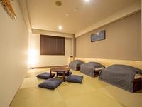 和室(3名定員・専用シャワー&トイレ)