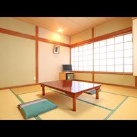 ゆっくり寛げるおまかせ和室(6畳〜8畳)