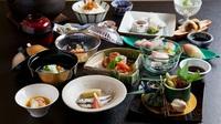 【プレミアムGOTO】フルリノベーションした京町家一棟貸切・季節感ある京料理夕食付きのプラン