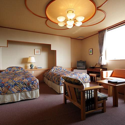 Yuyawan Onsen Hotel Yokikan image