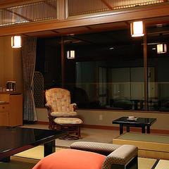 おまかせ部屋(和室または和洋室)