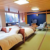 【ザ・メイン】 和室フォースルーム  4ベッド20畳