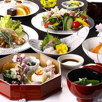 【1泊2食】〜全室別荘タイプ離れ〜採れたて新鮮野菜と熊本の旬を味わう美食の休日