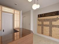 【京都旅行歓迎】広めのお部屋に大きなベッド★全室バストイレ独立型で清潔◎駅チカ3分・WiFi完備