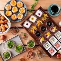 【秋冬旅セール】太陽を燦々と浴びた島野菜などのセミブッフェ朝食付き
