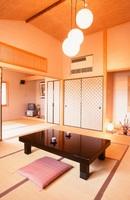 和室2間/洗面・トイレ付き 紅葉 桔梗