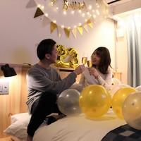 【Anniversaryプラン】お誕生日、記念日など 特別な夜を大切な人と☆.。.:*・゜