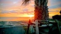 女子会 ★友人達と屋根付きのウッドデッキで海を眺めながらBBQ&お鍋パーティ★ 【幼児添い寝無料】