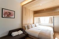 【お得プラン】新宿への好アクセスの東新宿★広い部屋でごゆっくり