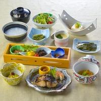【朝食付】さごし西京焼きの料理長おすすめ和朝食 ☆ 1日の始まりは朝食から!